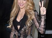 Shakira, mujer sexy 2014