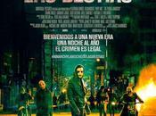 Reseña cine: Anarchy. noche bestias.
