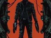 Otro póster Mondo para Guardianes Galaxia