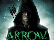 Arrow temporada TRAILER