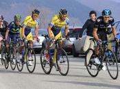 gregario llamado Alberto Contador (Marcha 2014)