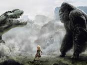 Legendary desvela planes para secuelas 'King Kong' 'Godzilla'