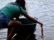Vídeo: Cómo pescar pirañas forma fácil rápida.