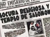 Templo Salomón Brasil: locura religiosa política