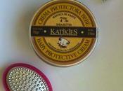Para zonas resecas: crema pañal marca uruguaya, Katikies.