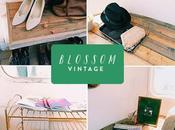 Blossom vintage: #caravana para recorrer mundo