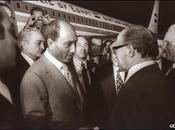 conflicto árabe-israelí (x): primeros acuerdos paz, ginebra (1973) camp david (1978)