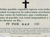 único corrupto Pujol? escuchas PSOE parece sí...¿nos reímos vamos orinal echamos gota?