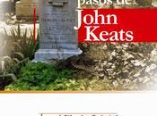 """Reseña novela """"los últimos pasos john keats escritor eugenio asensio solaz blog libros"""
