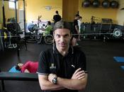 Isidre Esteve lleva fitness discapacitados área viguesa