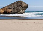 Playa Mónsul José