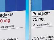 peligro muerte presenta fármaco anticoagulante Pradaxa