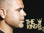 Nuevo álbum Juan Magan: King Back Vol.