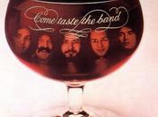 COME TASTE BAND Deep Purple, 1975. Crítica álbum. Review. Reseña.