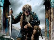 """Segundo póster hobbit: batalla cinco ejercitos"""""""