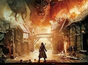 esta aqui primer full trailer hobbit: batalla cinco ejercitos""