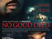 "Nuevo cartel good deed"" idris elba taraji henson"