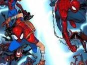 [SDCC2014] Anunciada miniserie Spider-Verse Team