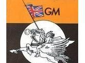 Grand Master Magazine:Una espina para