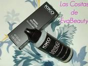 Experimentando MIXING SOLUTION KIKO