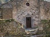 Monasterio Sant Aniol d'Aguja-Montagut Oix-Girona