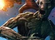 Nueva featurette Guardianes Galaxia sobre Groot Mapache Cohete