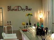 Beauty Parties Blow Madrid
