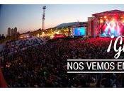 Festival 2015 será julio