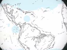¿Qué pasaría Tierra dejara girar repente?