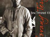 Yosvany Terry Throned King