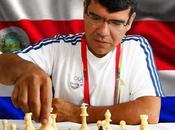 Bernal González toca cumbre firmamento ajedrecístico
