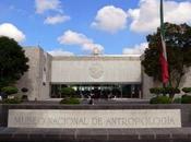 Museo Nacional Antropología. Mexico