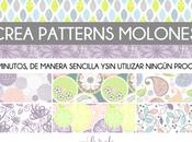 Recursos: Genera unos patterns preciosos Colour Lovers muchos más)