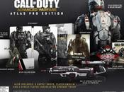 Reveladas ediciones coleccionista Call Duty: Advanced Warfare