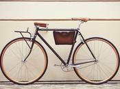 Victoire Cycles Berluti; bicicleta urbana gran estilo lujo