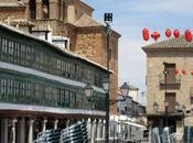 Pueblos encanto Ciudad Real. ¿Qué Almagro?