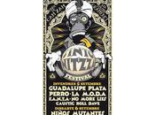 Sintonitzza 2014: Guadalupe Plata, Niños Mutantes, Egon Soda, Perro, Joan Colomo, Jose Domingo, M.O.D.A...