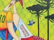 Álbum Poesía Brasil 2014