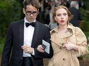 Scarlett Johansson embarazada prometido Romain Dauriac