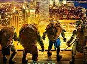 """Nuevo cartel para alemania """"ninja turtles (teenage mutant ninja turtles)"""""""