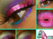 Look inspirado en... juguete!! little pony