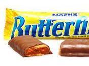 Vida debe Saber Bien Nestlé Butterfinger