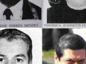 """Flaca Cecilia"" ,Ema Cevallos, asesina miristas."