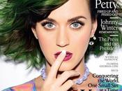 Katy Perry quiere madre