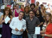 Homenaje Colectivo Luis Miguel Rabanal: