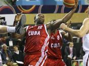 Centrobasket Cuba Panamá Vivo