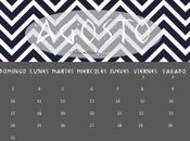 Bienvenido Agosto, sorprenderme Carteles Calendarios Gratis.