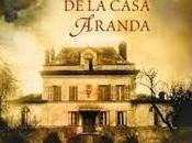 misterio Casa Aranda (Jerónimo Tristante)