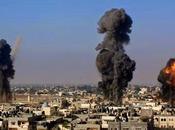 Israel repliega soldados Gaza, pero mantiene ofensiva