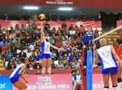 Puerto Rico Polonia Vivo Grand Prix Voleibol Femenino